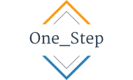 One Step Werbeagentur Logo
