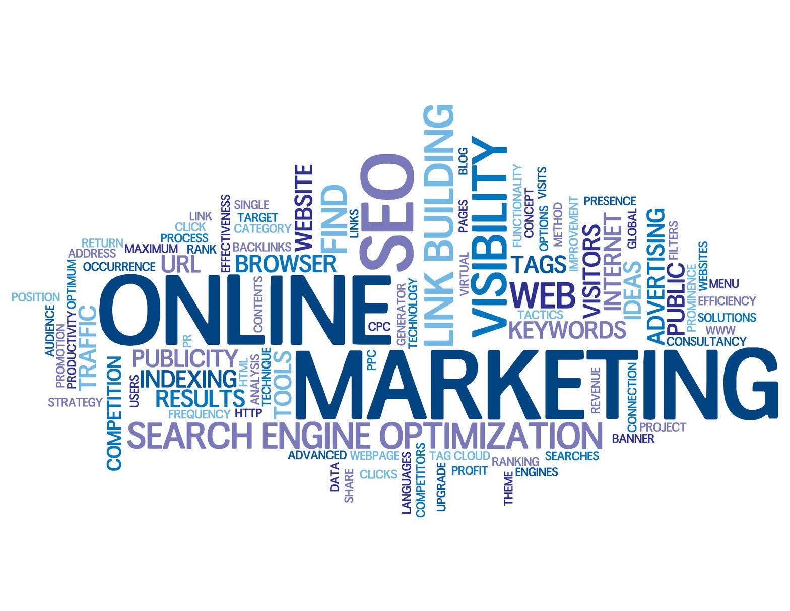 Warum Sie mit dem Online Marketing starten sollten!