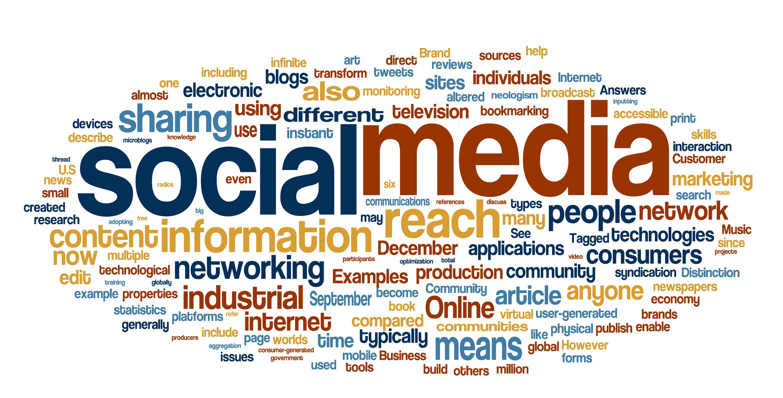 Wir vertreten Social Media Kunden aus ganz Bayern